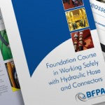 Foundation Course in Working Safely with Hydraulic Hose and Connectors