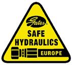 Gates Safe Hydraulics Course