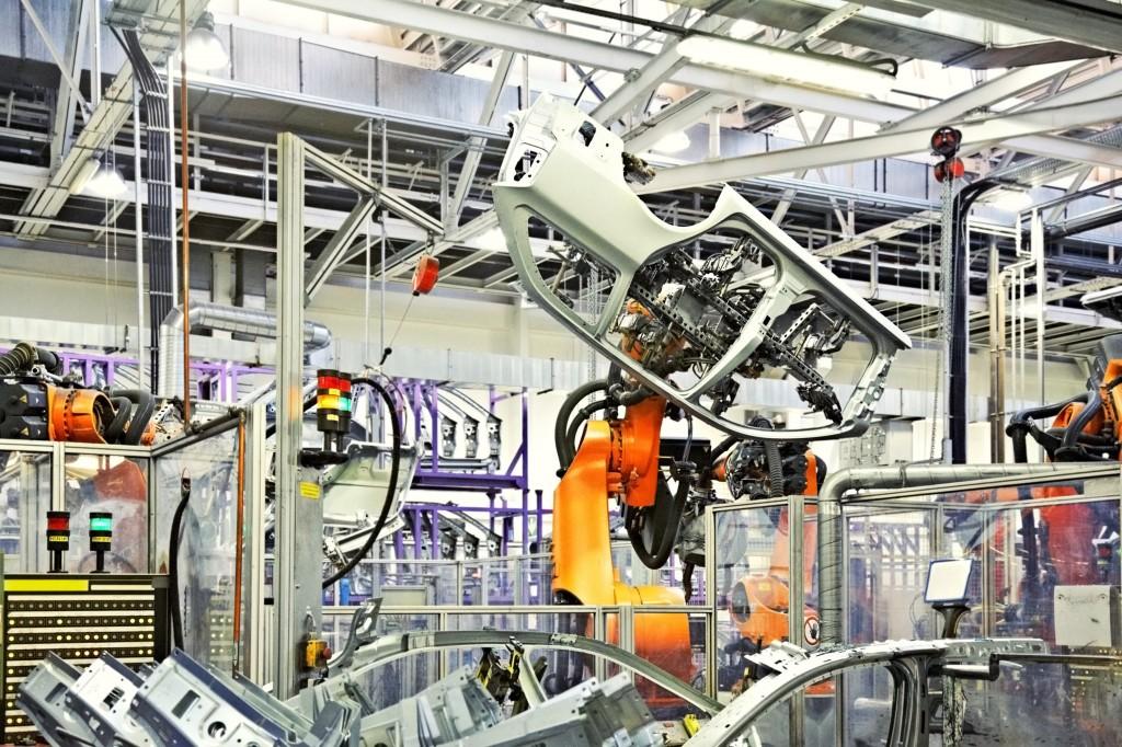 hydraulics machinery