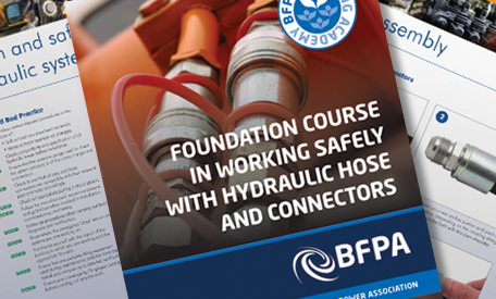 Safe Hydraulics Foundation Course